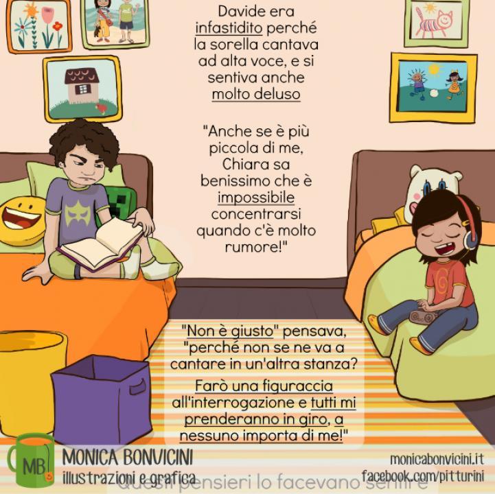 Davide e Chiara - personal project